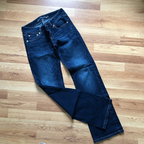 American Eagle Outfitters Denim - American Eagle Boyfriend Jeans